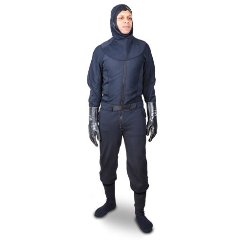 Cpu Chemical Protective Undersuit Eod Technology