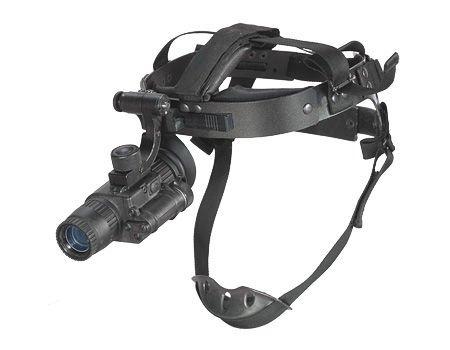 Night Vision Monocular Eod Technology