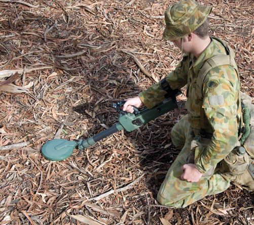 F3 Compact Eod Technology